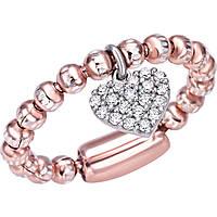 anello donna gioielli Bliss Le Gioie 20073576