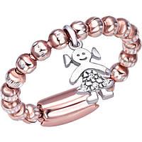 anello donna gioielli Bliss Le Gioie 20073577
