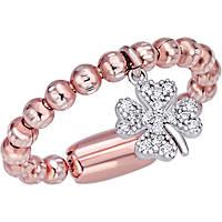 anello donna gioielli Bliss Le Gioie 20073578