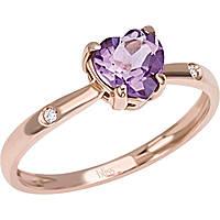 anello donna gioielli Bliss Love 20069637