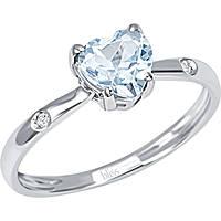 anello donna gioielli Bliss Love 20069639