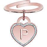 anello donna gioielli Bliss Love Letters 20081420