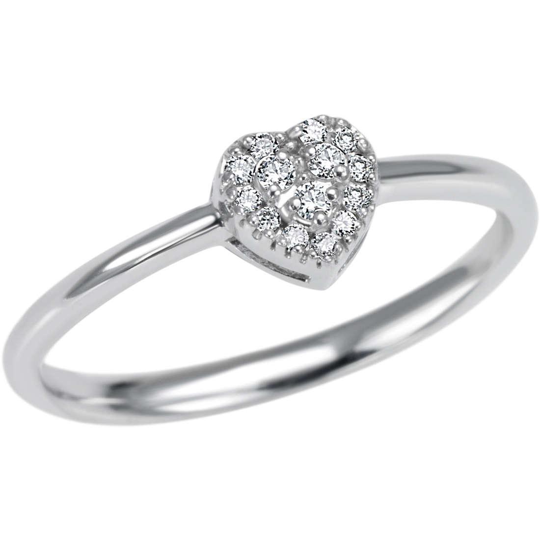 anello donna gioielli Bliss Lover 20059203