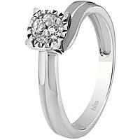 anello donna gioielli Bliss Lumina 20075356