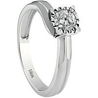 anello donna gioielli Bliss Lumina 20075358