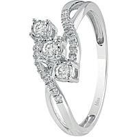 anello donna gioielli Bliss Lumina 20075370