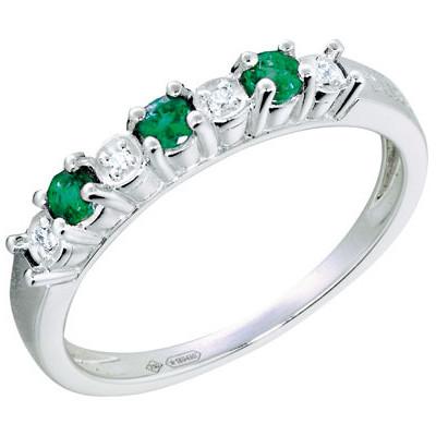 anello donna gioielli Bliss Magia 20004687