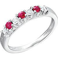 anello donna gioielli Bliss Magia 20004688