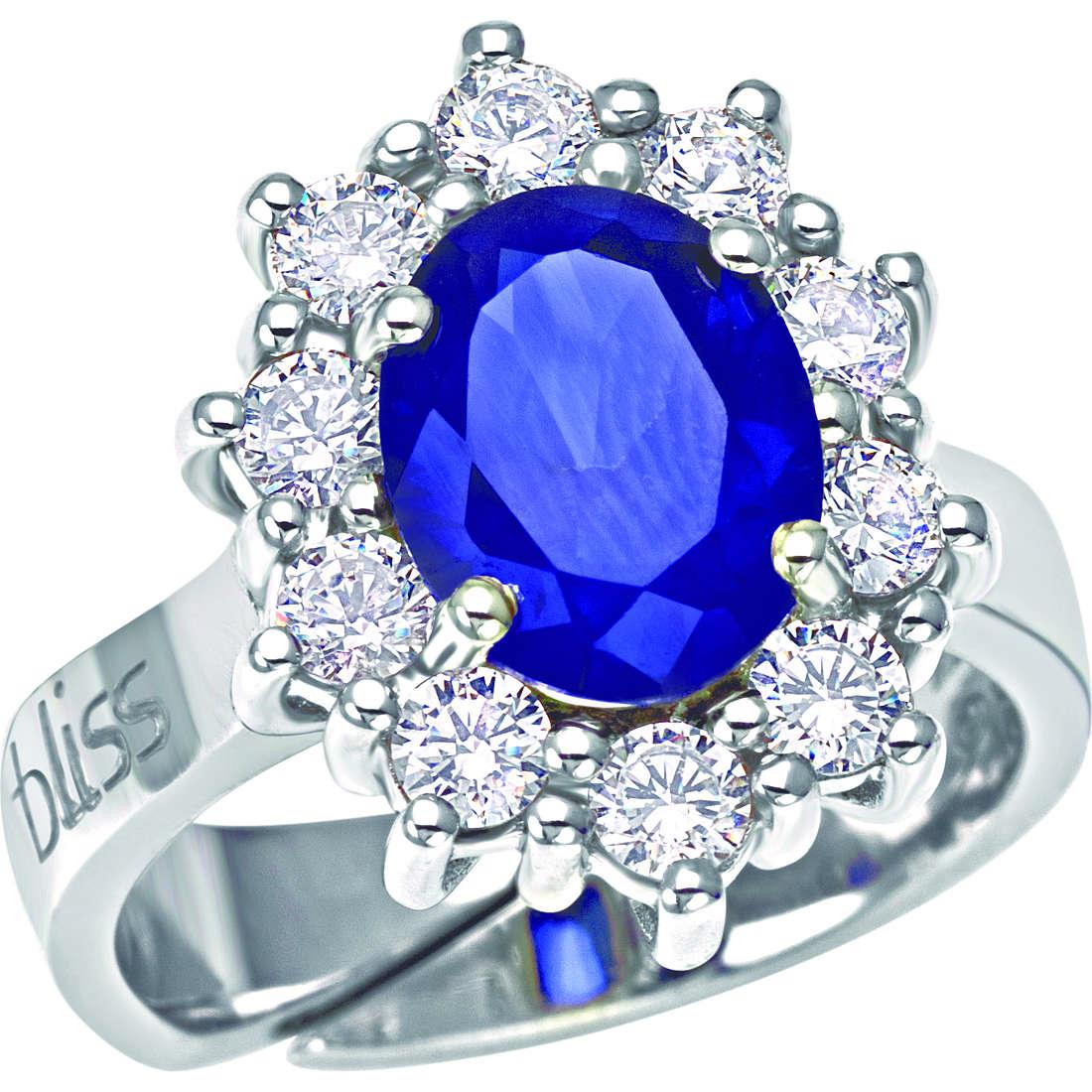 anello donna gioielli Bliss My Lady 20060897