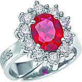 anello donna gioielli Bliss My Lady 20060901
