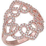 anello donna gioielli Bliss Negligè 20071920