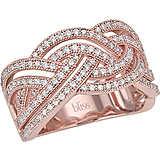 anello donna gioielli Bliss Negligè 20071928