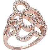 anello donna gioielli Bliss Neglige' 20069729