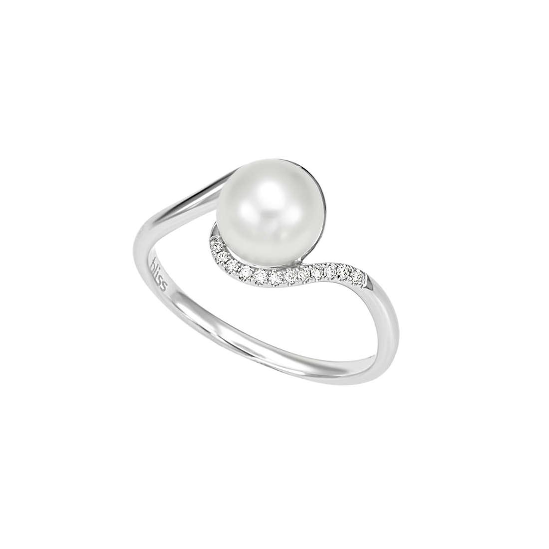 anello donna gioielli Bliss Neige 20061948
