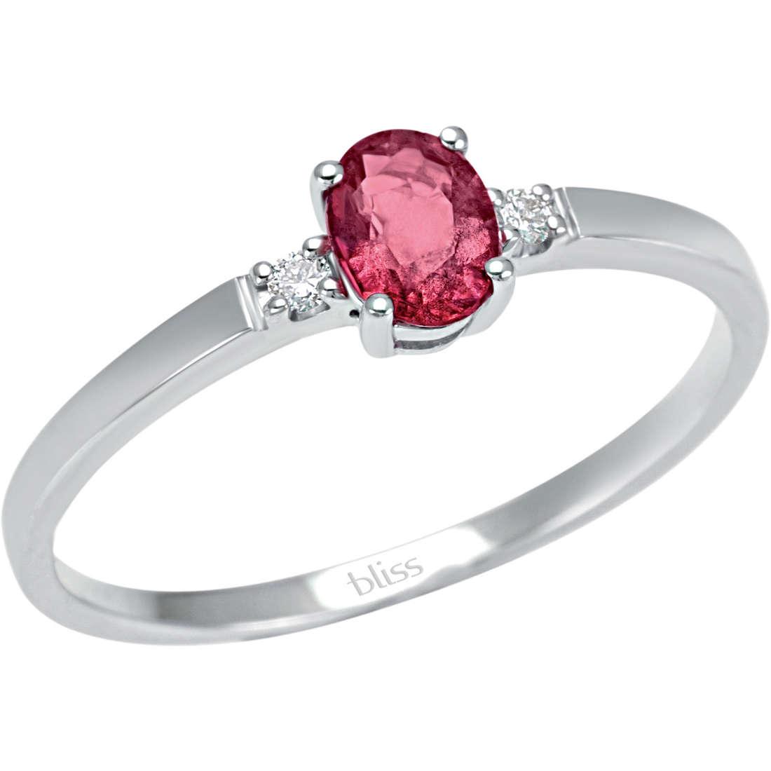 anello donna gioielli Bliss New Briosa 20070040