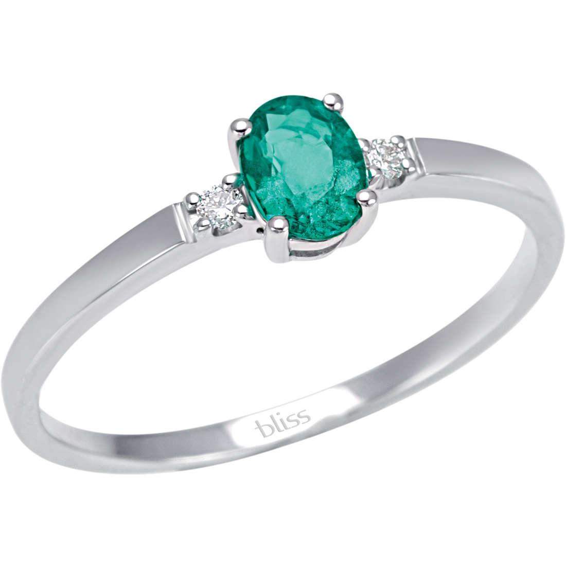 anello donna gioielli Bliss New Briosa 20070041