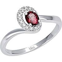 anello donna gioielli Bliss New Colette 20070051