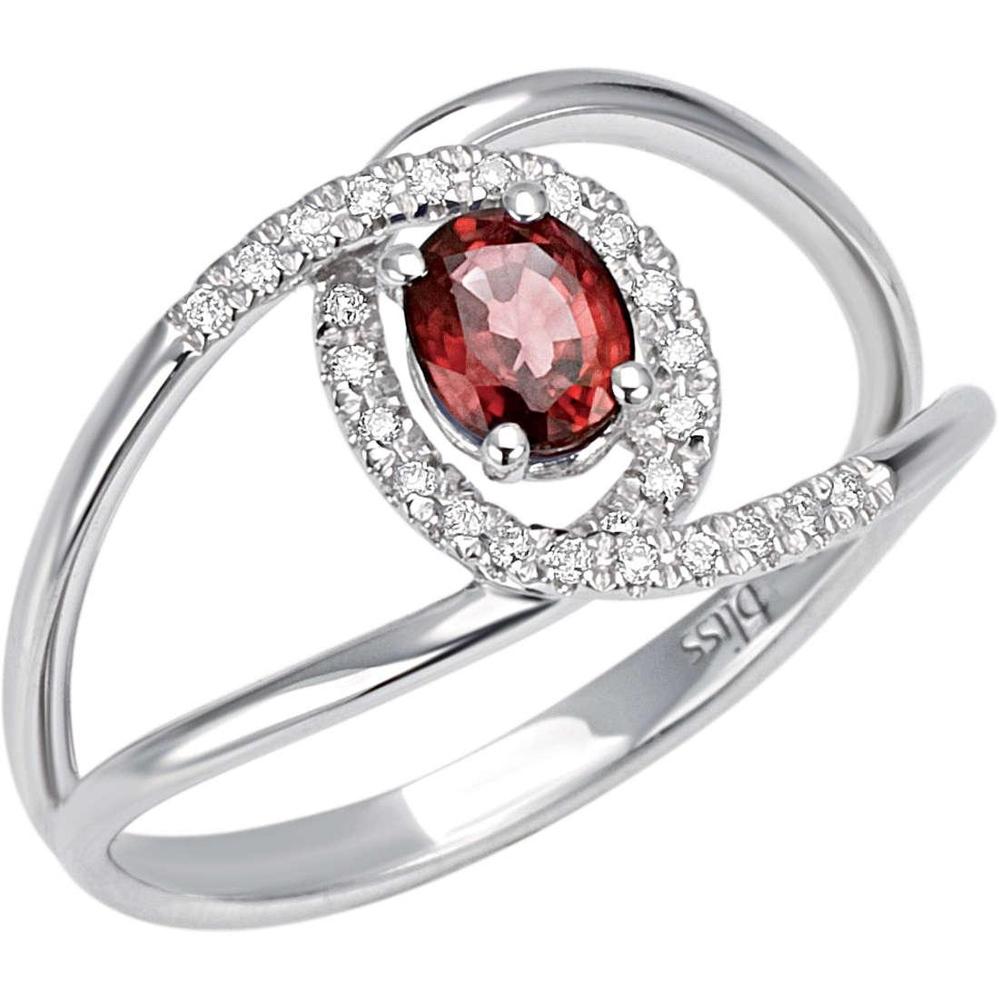 anello donna gioielli Bliss New Colette 20070052