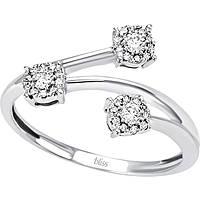 anello donna gioielli Bliss Orchidea 20070758