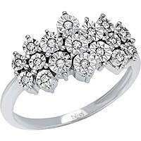 anello donna gioielli Bliss Orizzonti 20070759