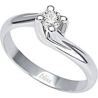 anello donna gioielli Bliss Pensiero 20069872