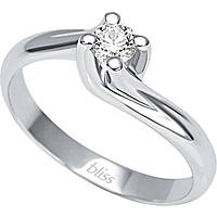 anello donna gioielli Bliss Pensiero 20069876