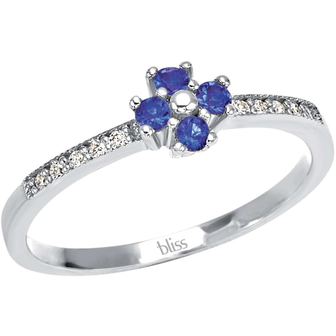 anello donna gioielli Bliss Petit Fleur 20070747