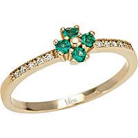 anello donna gioielli Bliss Petit Fleur 20070748