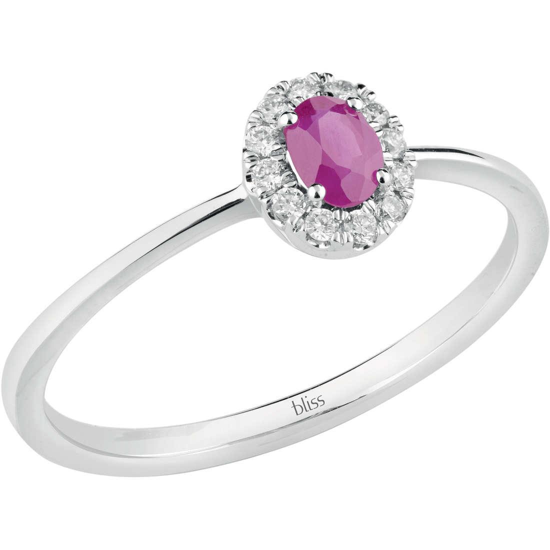 anello donna gioielli Bliss Polka 20070624
