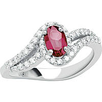 anello donna gioielli Bliss Prestige Selection 20062605
