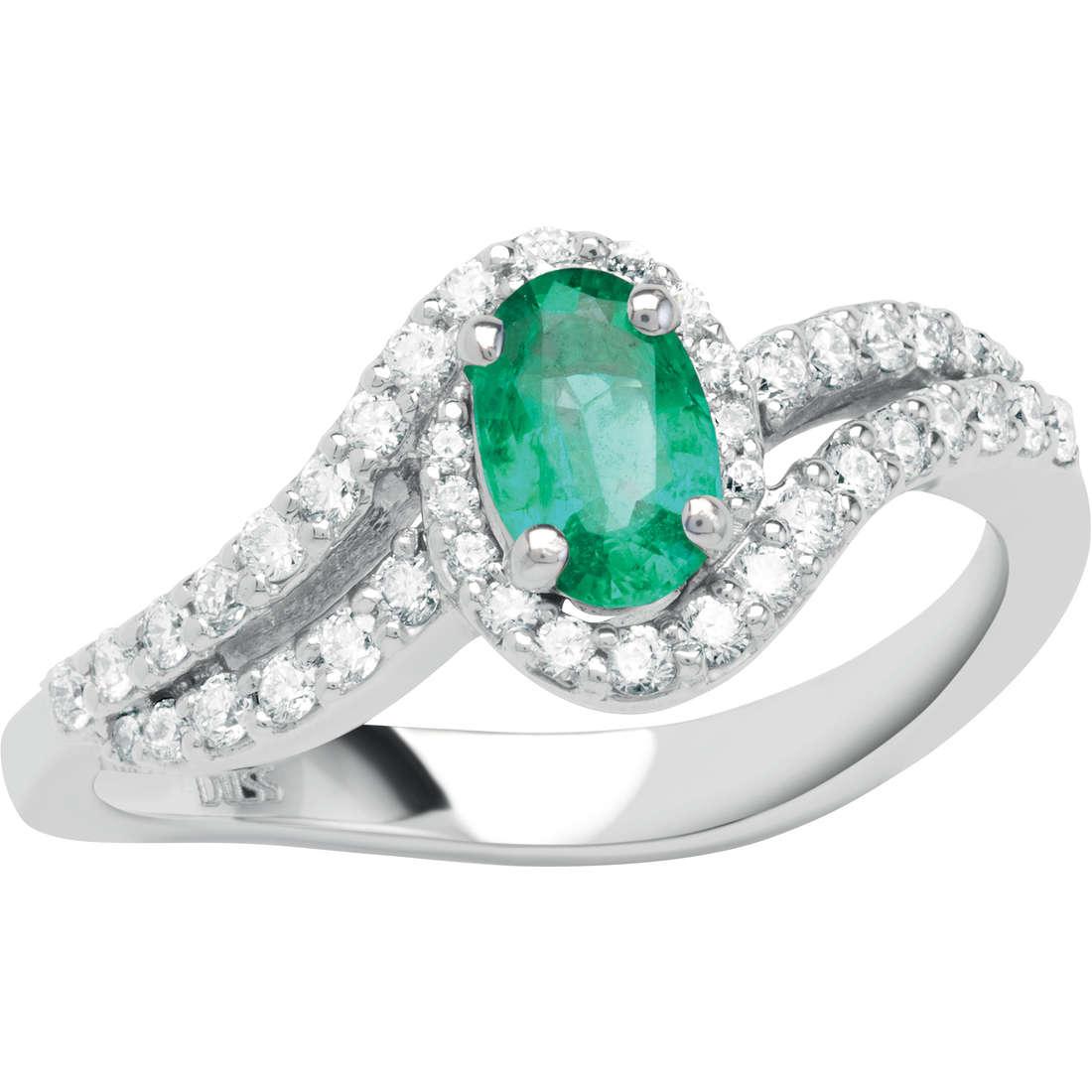 anello donna gioielli Bliss Prestige Selection 20062606