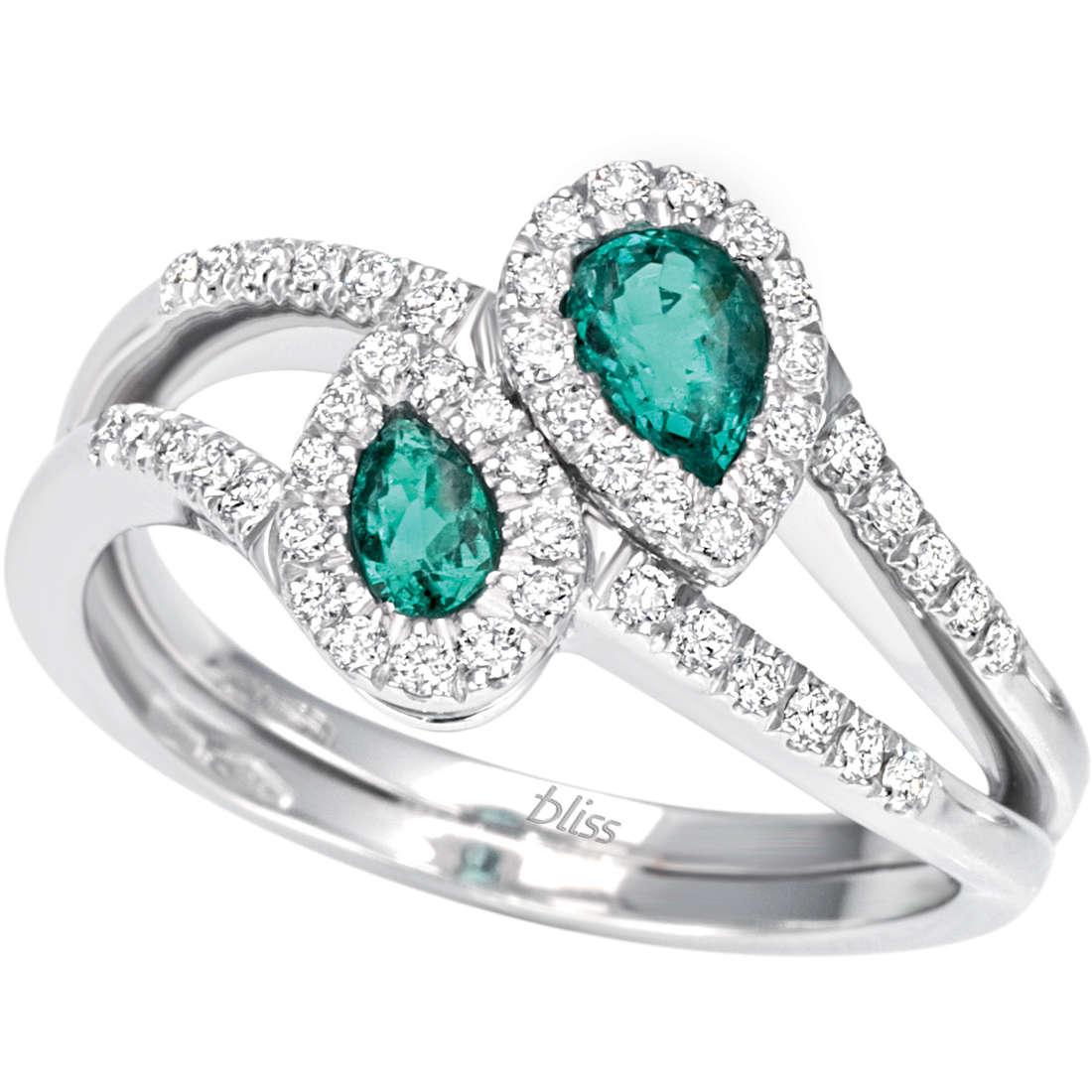 anello donna gioielli Bliss Prestige Selection 20064067