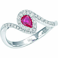 anello donna gioielli Bliss Prestige Selection 20064070