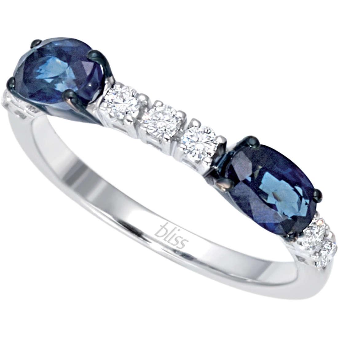 anello donna gioielli Bliss Prestige Selection 20064201