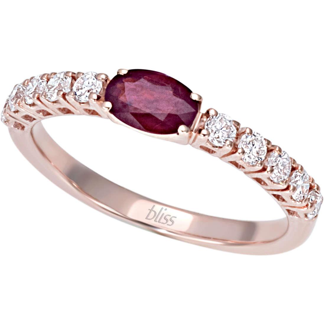 anello donna gioielli Bliss Prestige Selection 20064202