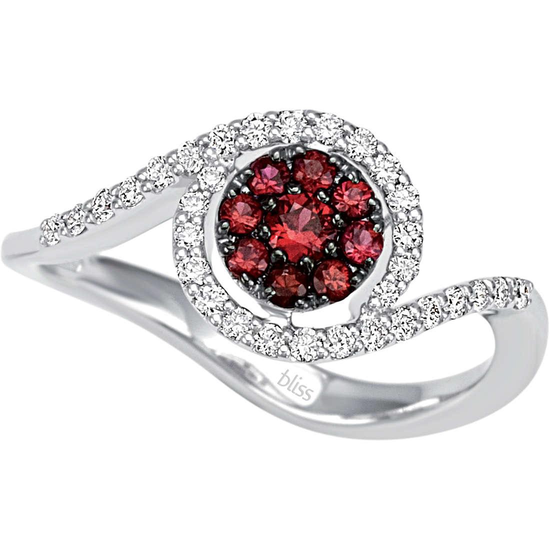 anello donna gioielli Bliss Prestige Selection 20064278