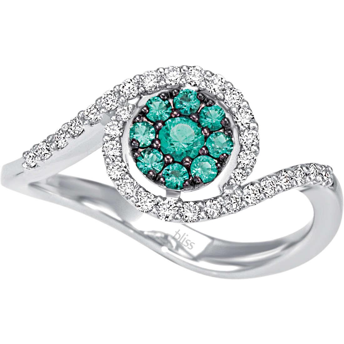 anello donna gioielli Bliss Prestige Selection 20064281