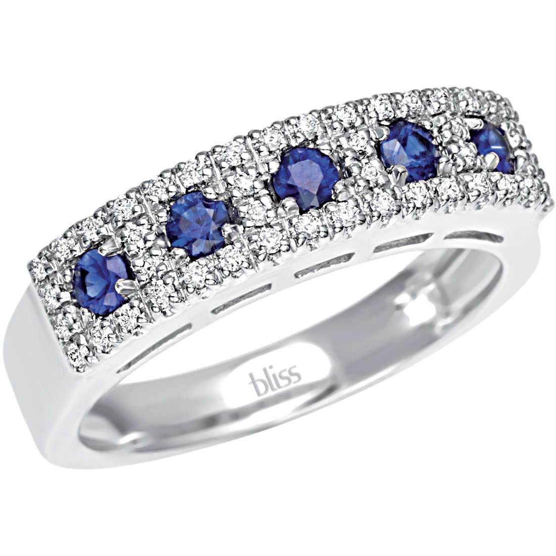 anello donna gioielli Bliss Prestige Selection 20064284