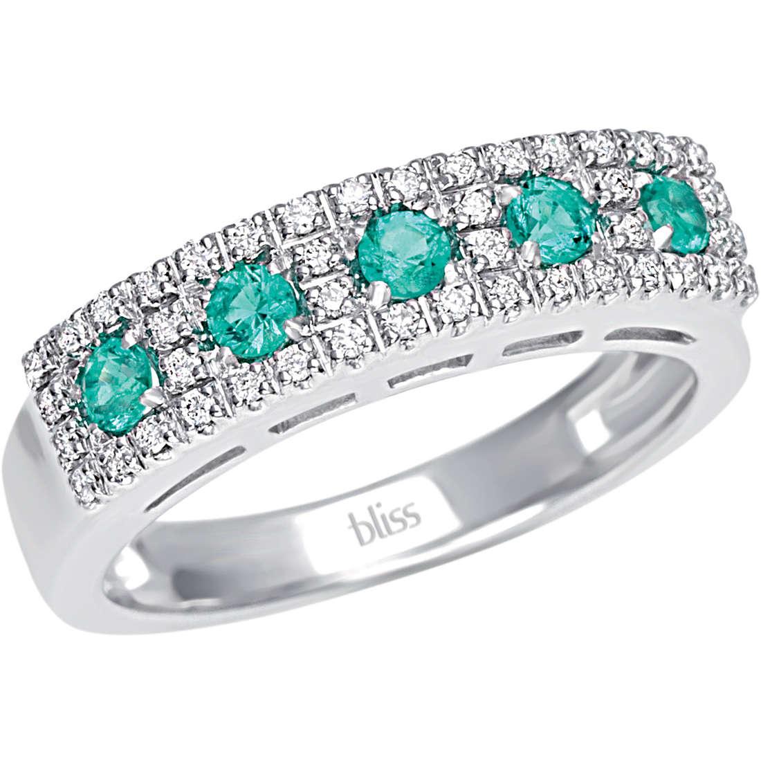 anello donna gioielli Bliss Prestige Selection 20064285