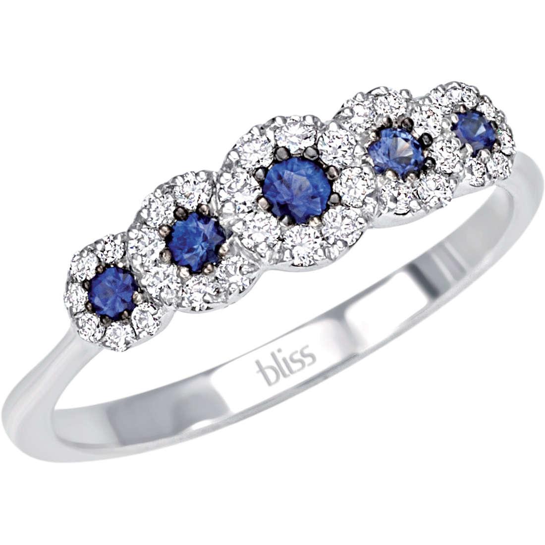 anello donna gioielli Bliss Prestige Selection 20064289