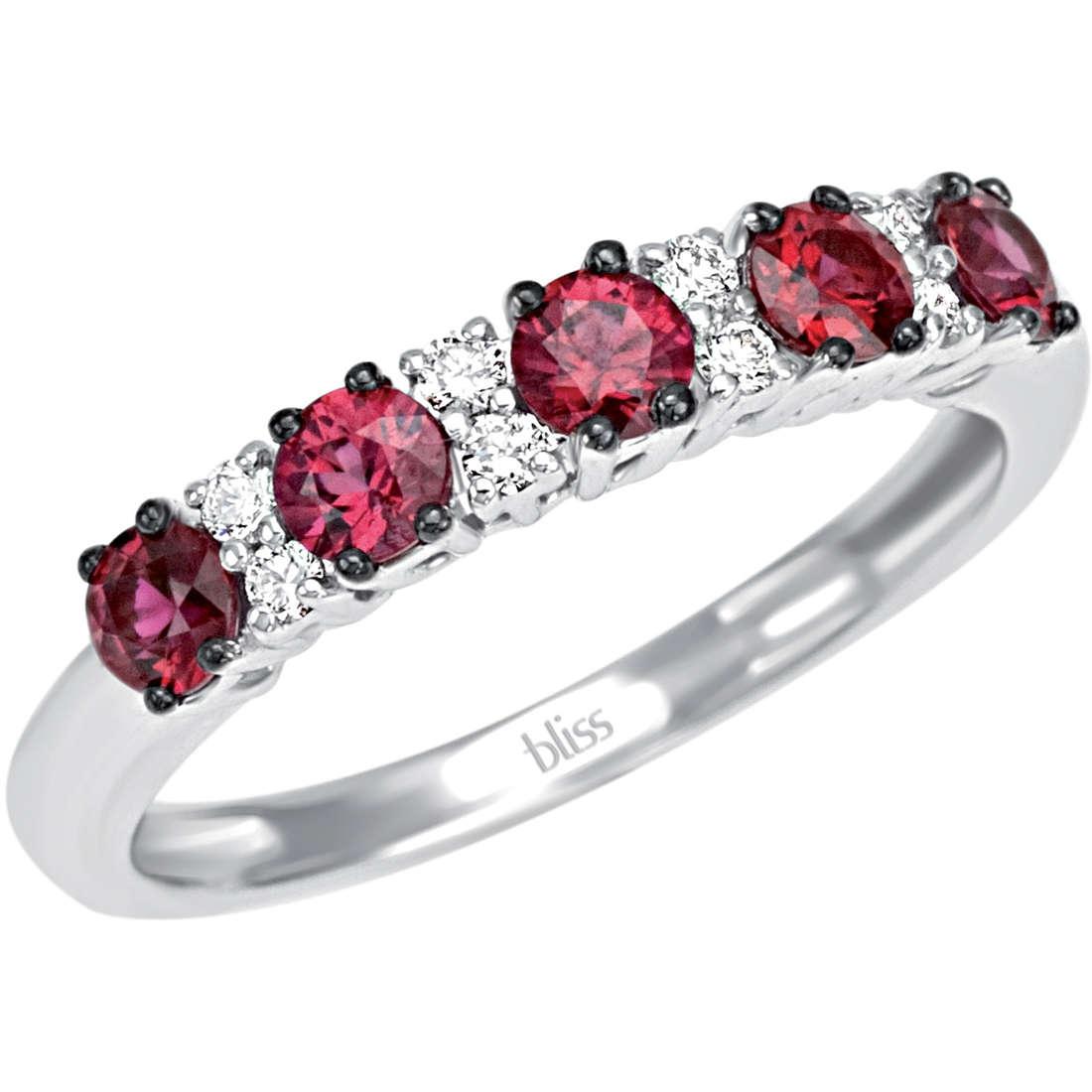 anello donna gioielli Bliss Prestige Selection 20064291