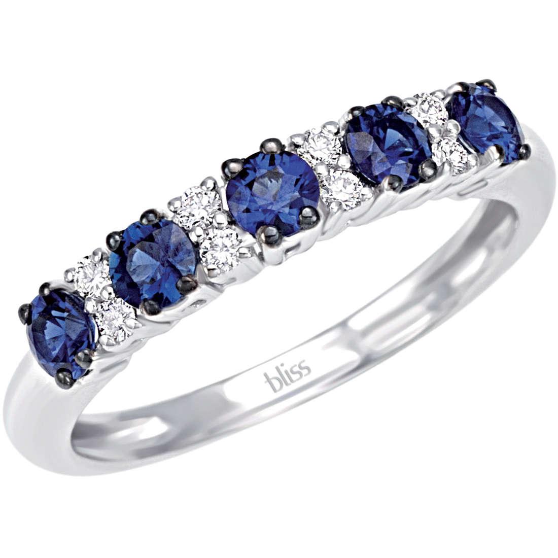 anello donna gioielli Bliss Prestige Selection 20064292