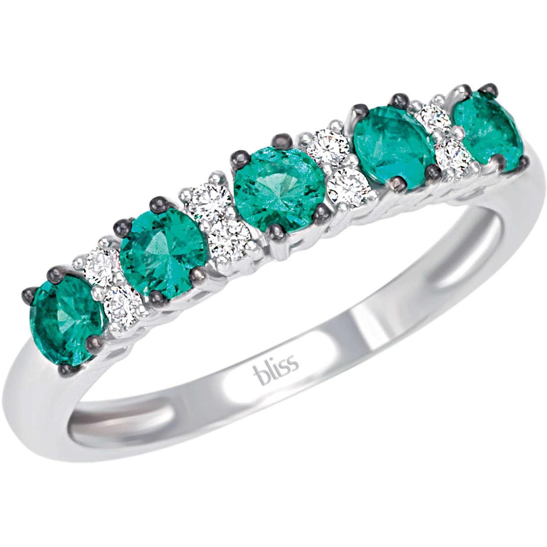 anello donna gioielli Bliss Prestige Selection 20064293