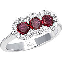 anello donna gioielli Bliss Prestige Selection 20064321