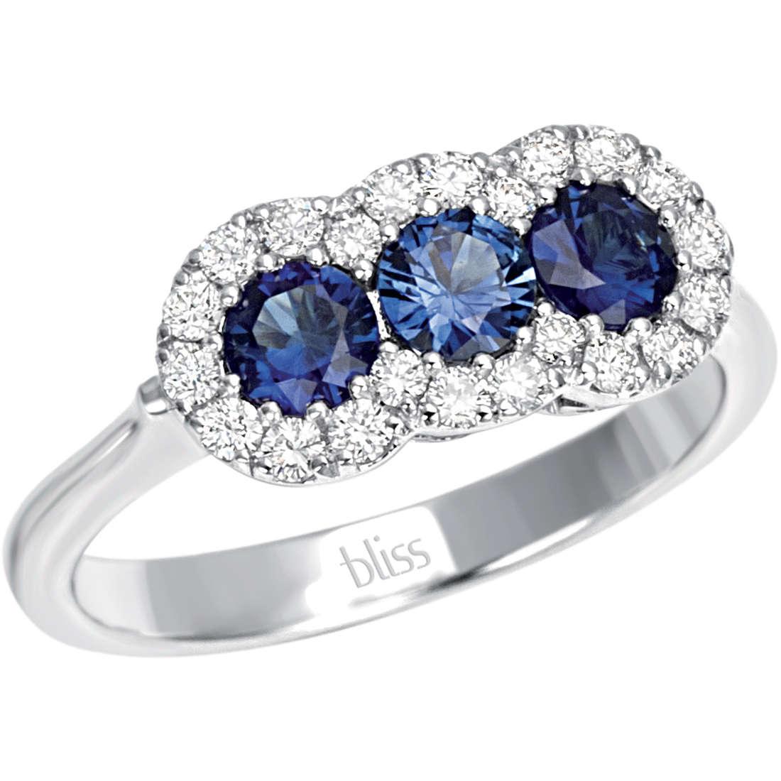 anello donna gioielli Bliss Prestige Selection 20064323
