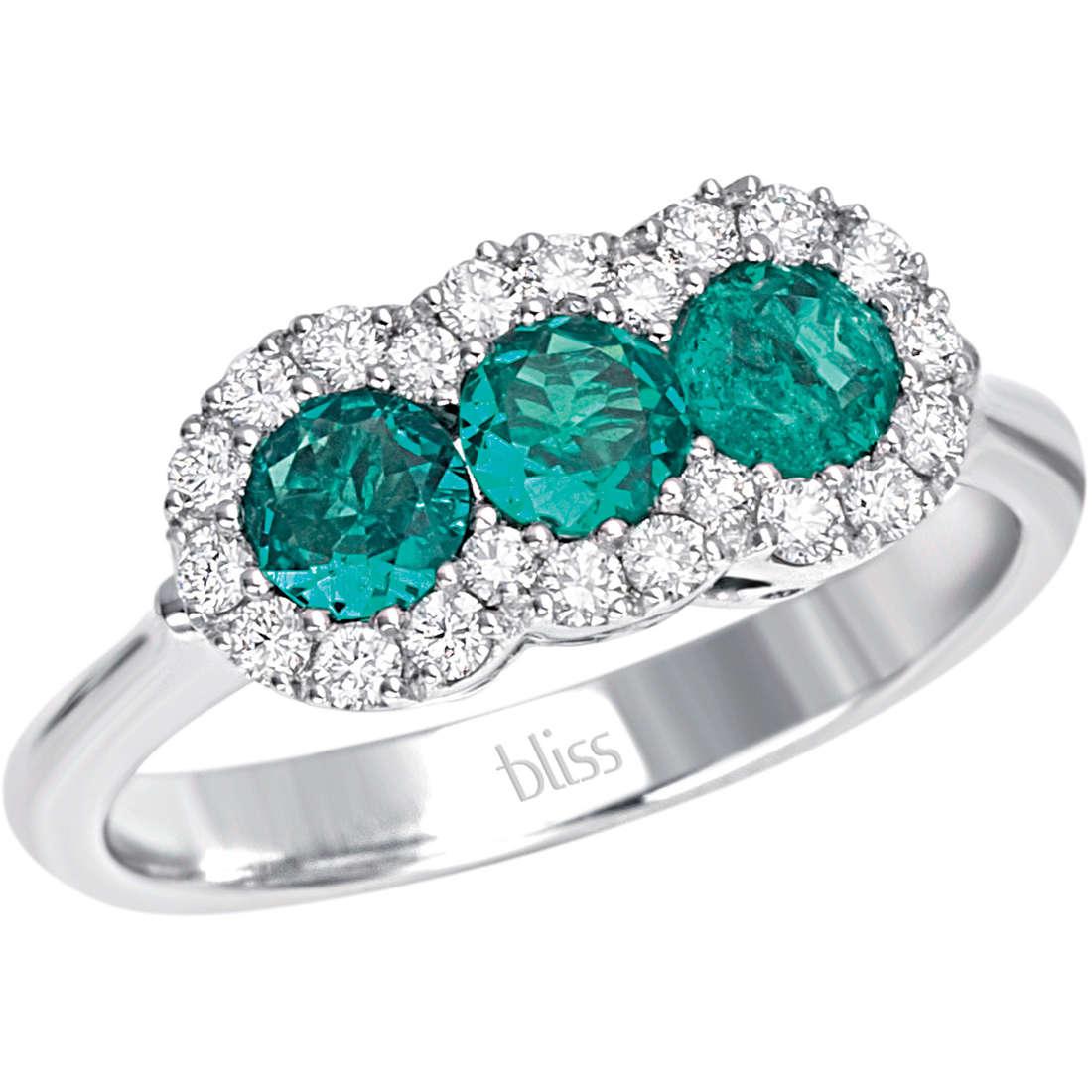 anello donna gioielli Bliss Prestige Selection 20064324