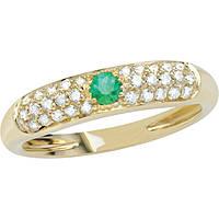 anello donna gioielli Bliss Prestige Selection 20064383