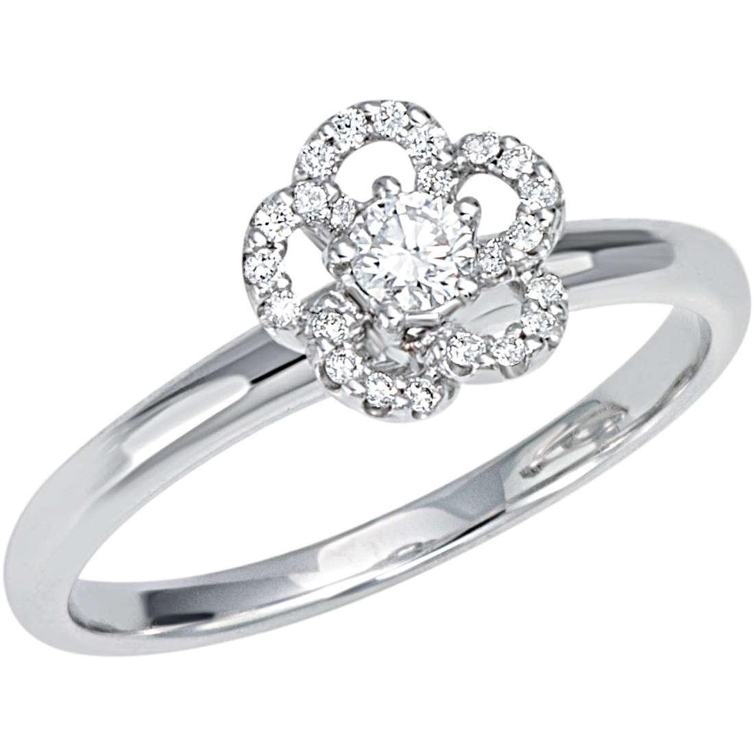 anello donna gioielli Bliss Prestige Selection 20069578