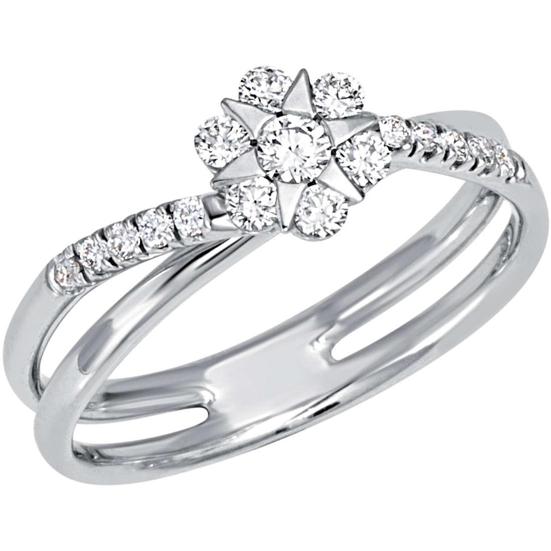 anello donna gioielli Bliss Prestige Selection 20069579