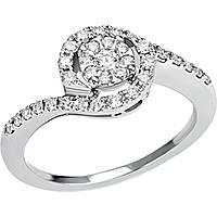 anello donna gioielli Bliss Prestige Selection 20069584